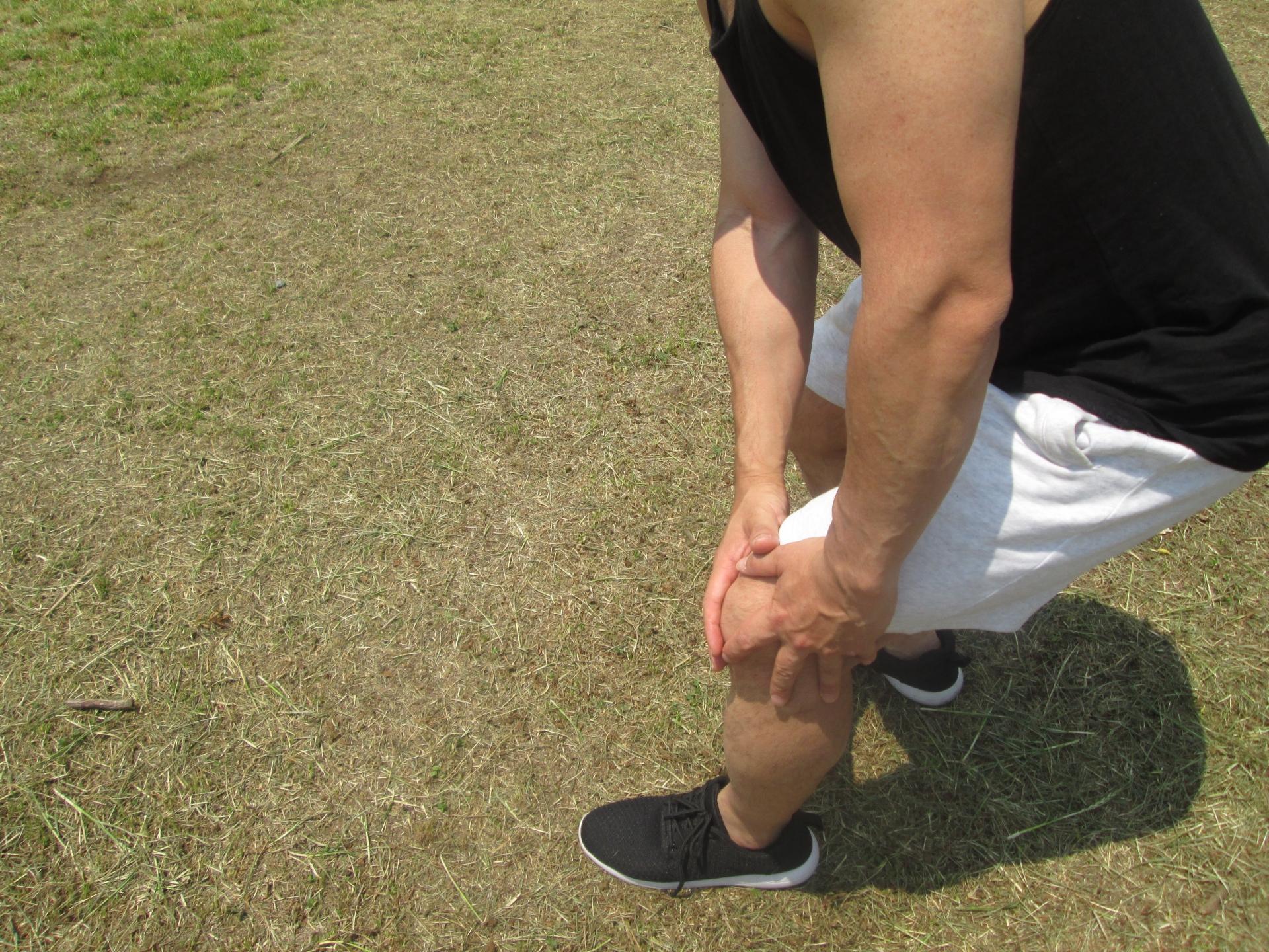 ランナー膝とは