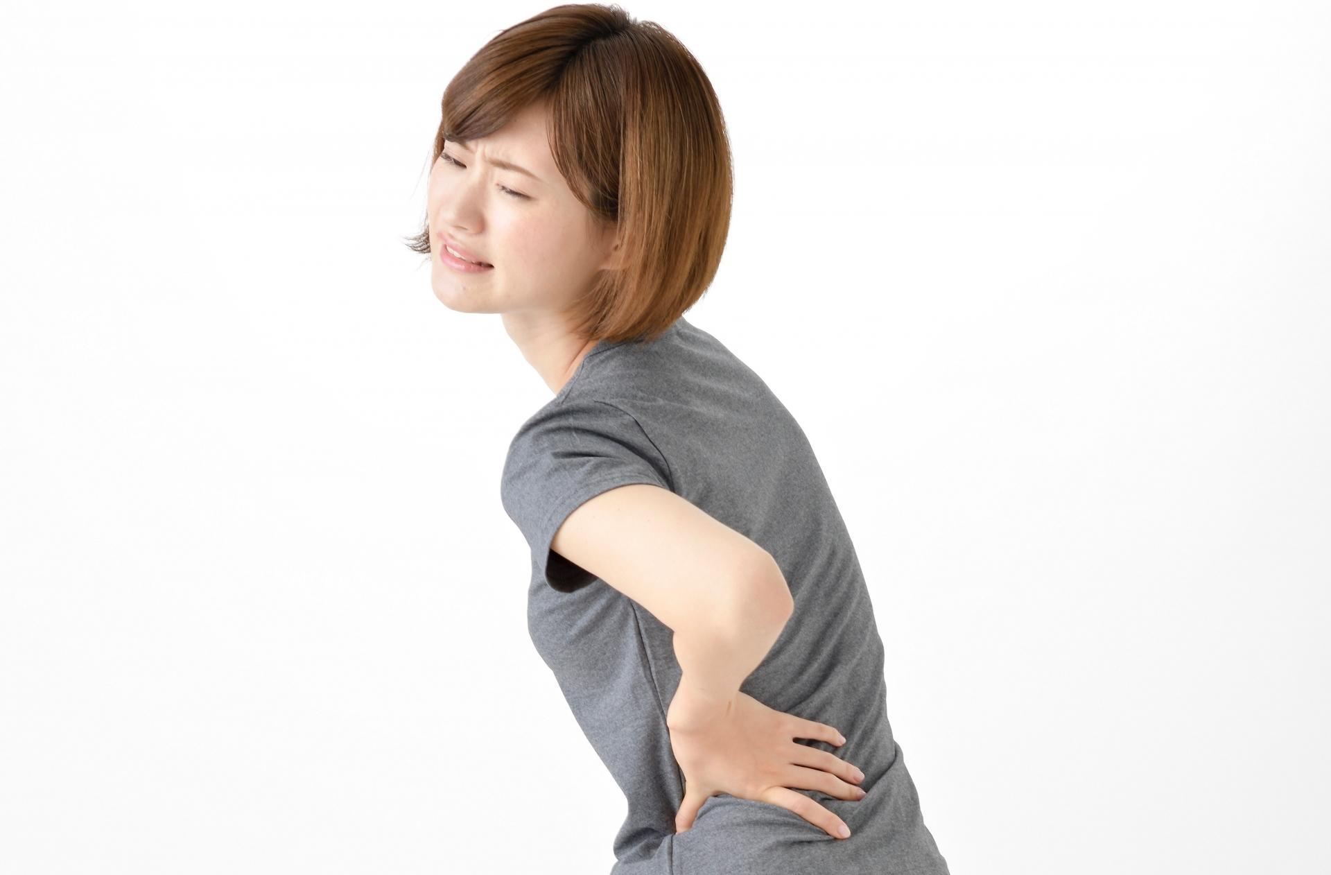 梨状筋症候群について