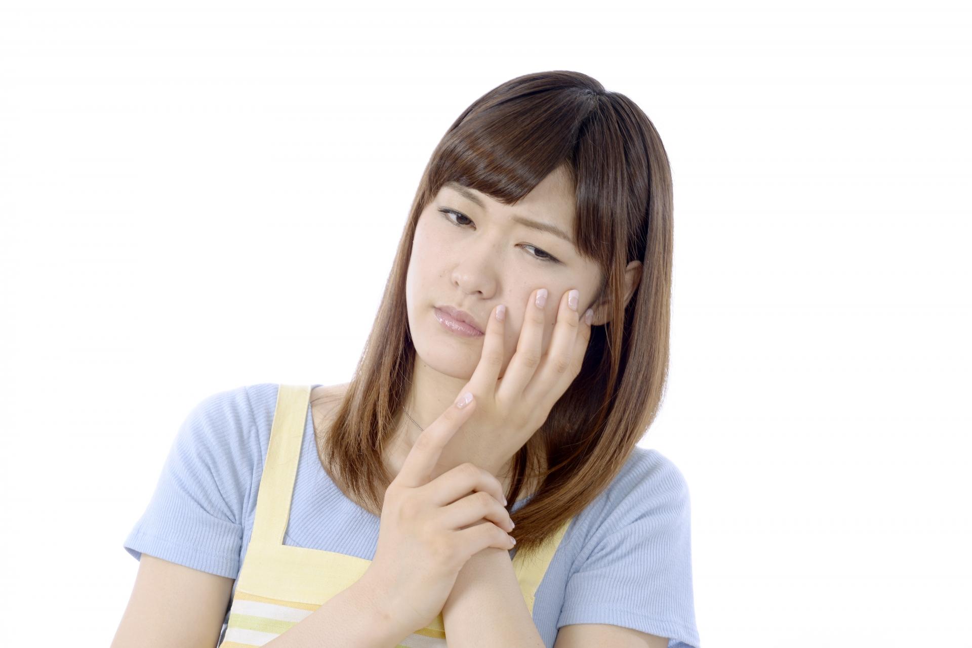 顔面神経麻痺について